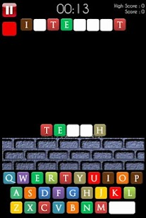 Word Shooter With Friends Free - screenshot thumbnail