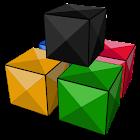 Nexus Cube - Live Wallpaper icon