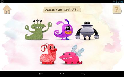 Zumbo's Early Learning Screenshot 11