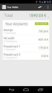 玩免費財經APP|下載Your Wallet app不用錢|硬是要APP