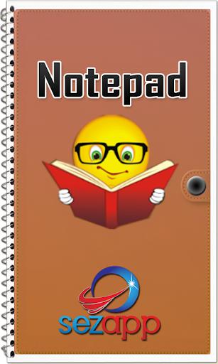 Notepad Ultimate Memo