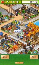 Oh!Edo Towns Screenshot 5