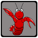 Louisiana Bayou Crawfish Hunt icon