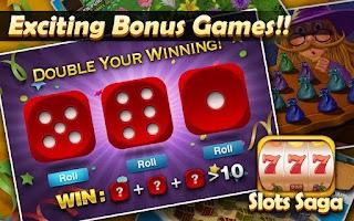 Screenshot of Slots Neverland - Best Casino