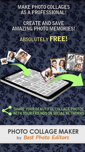 免費攝影App|剪貼簿照片拼貼製作|阿達玩APP