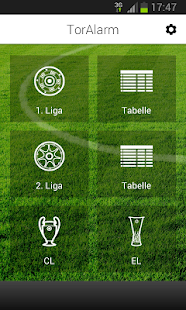 TorAlarm Fussball Live - screenshot thumbnail