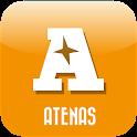 Atenas mapa offline gratis icon