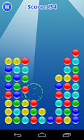 Screenshot of Bubble Crush Underwater
