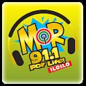 MOR Iloilo 91.1 MHz icon