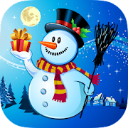 Game Christmas Color & Scratch for kids & toddlers ☃ APK for Windows Phone