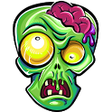 The Zombie Runner 3D icon