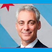 RAHM CHICAGO