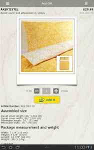 IKEA Portland & Tempe Registry screenshot 11