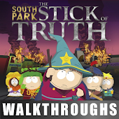 South Park StickofTruth Guides
