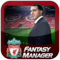 Liverpool FC Fantasy Manager icon