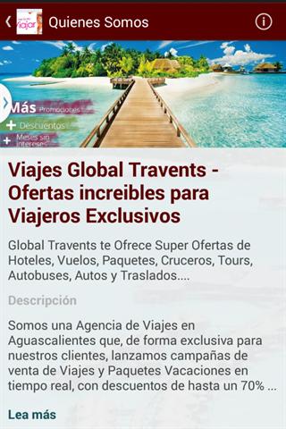 Viajes Global Travents