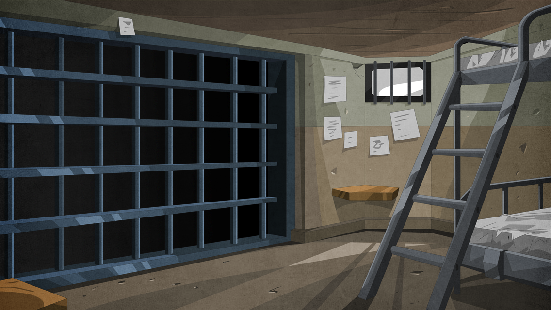 Escape Prison Break Act 1 Android Apps On Google Play