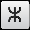 TifiWriter logo