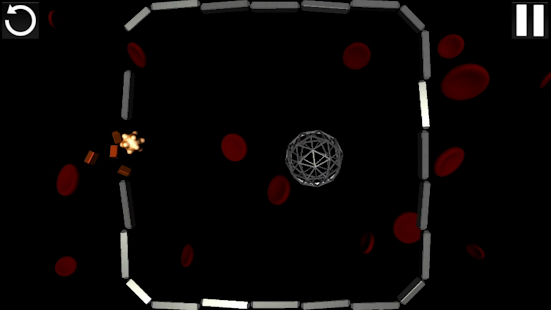 Virate: Physics Puzzle Game- screenshot thumbnail