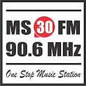 MS30 Radio icon