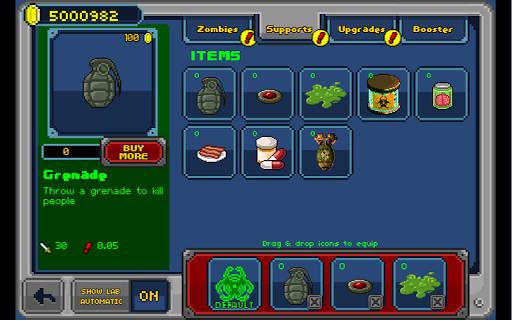 Infectonator 1.6.2 screenshots 14