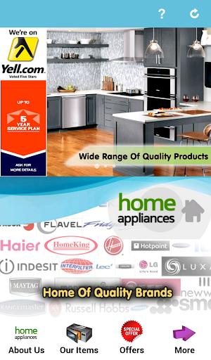 Home Appliances UK