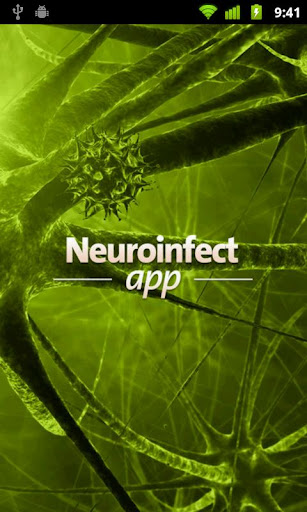 Neuroinfect App