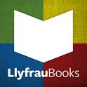 Llyfrau Cymru icon