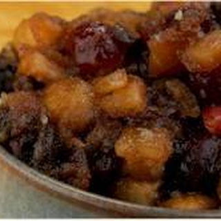 Homemade Mincemeat Recipe & Video