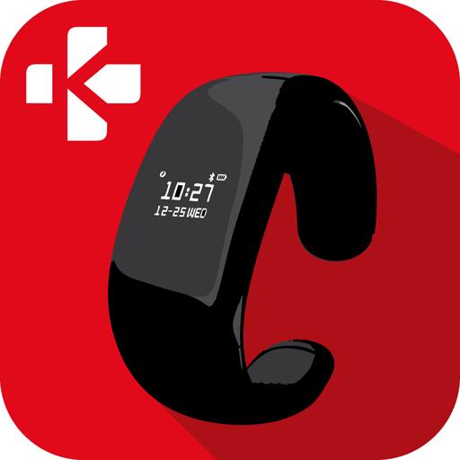 ZeBracelet2 Android APK Download Free By MyKronoz