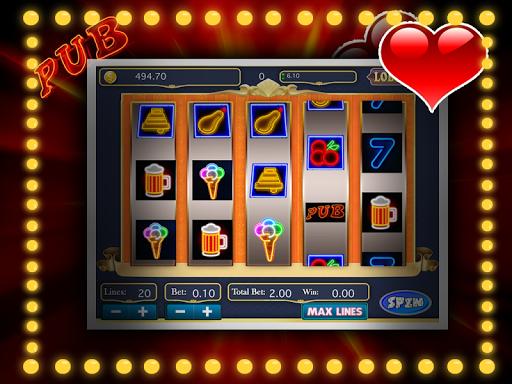 777 Slot Jackpot Heaven