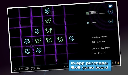 Tic Tac Toe Glow Screenshot 15