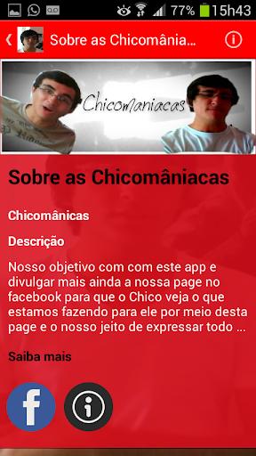 Chicomâniacos