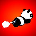 Juego Farting Panda
