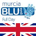 MurciaenGPS_FullDay_En logo