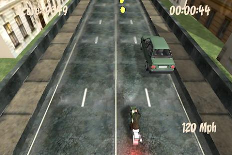 Speed Run 3D