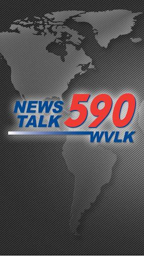 News Talk 590 WVLK