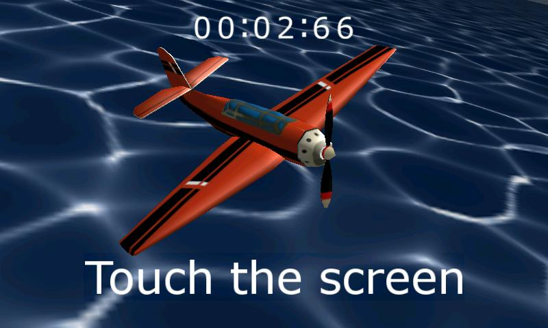 World Air Race- screenshot