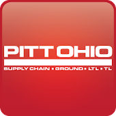 PITT OHIO Mobile