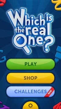 Which is the real one? apk screenshot