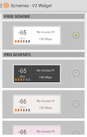 WiFi Signal Strength Screenshot 18
