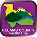 Plumas County California logo