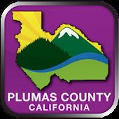 Plumas County California