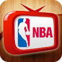百视通NBA直播 logo