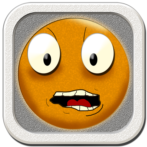 Splatzy : Orange Rush 解謎 LOGO-玩APPs