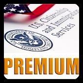 US Citizenship Test - Premium