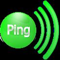 Host Ping logo