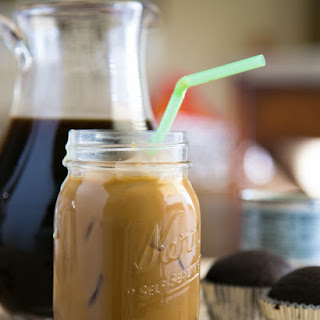 Iced Coffee With Sweetened Condensed Milk Recipes.