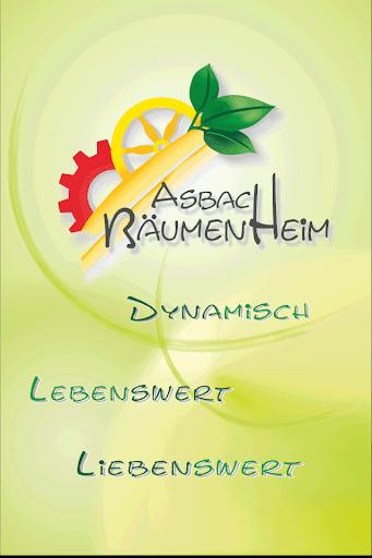 Asbach-Bäumenheim