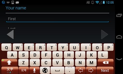 Maroon keyboard image 2.0 Windows u7528 2